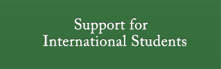 Support for International Students