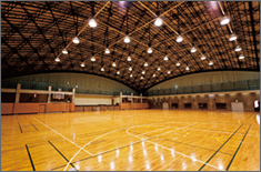 Picture of Gymnasium