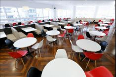 Picture of Student Cafeteria